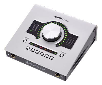 Universal Audio Apollo Twin USB Duo B-Stock