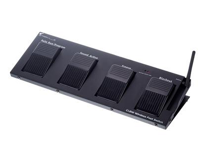 Stairville CLBW Wireless Foot Swi B-Stock