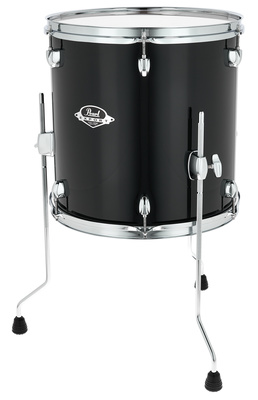 "Pearl 14""x14"" Export Floor T B-Stock"