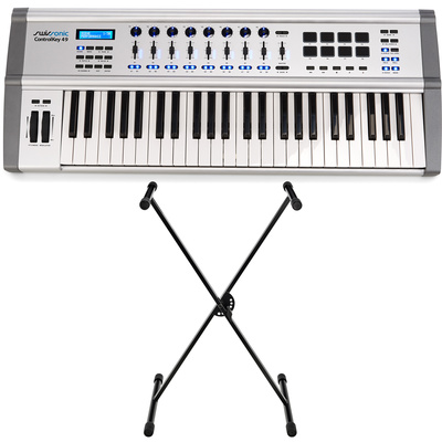 Swissonic ControlKey 49 Bundle