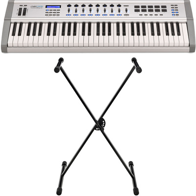 Swissonic ControlKey 61 Bundle