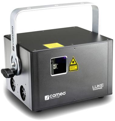Cameo LUKE 1000 RGB B-Stock