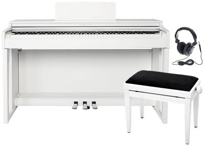 Yamaha CLP-525 WH Set