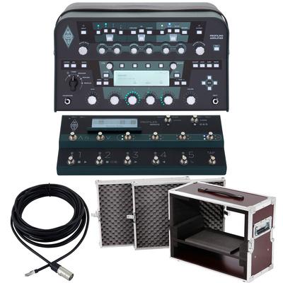 Kemper Profiling Amp PowerHead Bundle