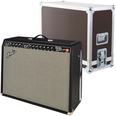 Fender 65Twin Reverb Bundle