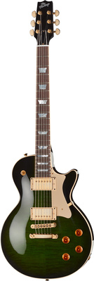 Heritage Guitar H150 LW Upgrade GRB GH B-Stock