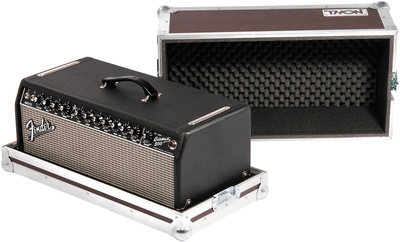 Fender Bassman 500 Head Bundle