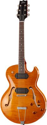 Heritage Guitar H525 VSB
