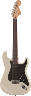 Fender American Special Strat HSS OW