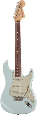Fender American Special Strat SBlue