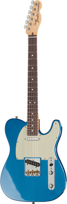 Fender American Special Tele LPB