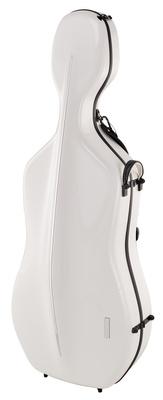 Gewa Air Cello Case WH/BL