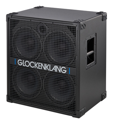 Glockenklang Quattro 8 Ohms B-Stock