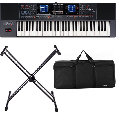 Roland E-A7 Stage Bundle