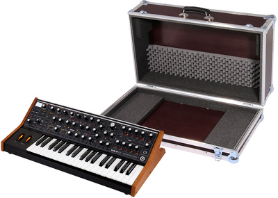 Moog Sub 37 Case Bundle