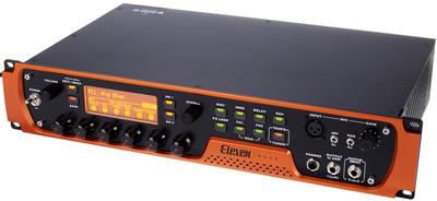 Avid Eleven Rack + Pro Tool B-Stock