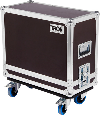 Thon Case Fender Blues/HR D B-Stock