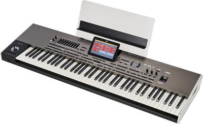 Korg PA-4X76 Musikant B-Stock