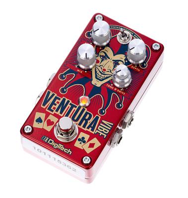Digitech Ventura Vibe B-Stock