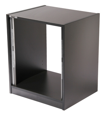 Thon Studio Rack 12U 50 black