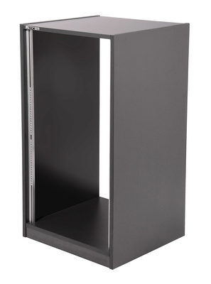 Thon Studio Rack 20U 50 black