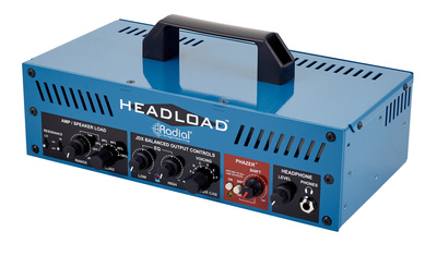 Radial Engineering Headload 8 Ohms B-Stock