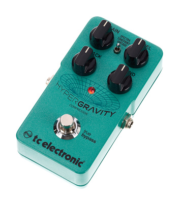 TC Electronic HyperGravity Compresso B-Stock