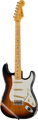 Fender 1956 Strat Relic 2TS MBTK