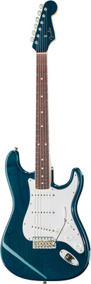 Fender 1960 Strat Saphire Blue NOS