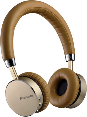 Pioneer SE-MJ561BT-T Brown B-Stock