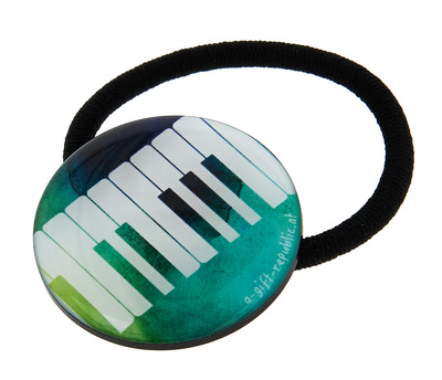 A-Gift-Republic Hair Band Keyboard