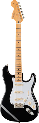 Fender Jimi Hendrix Strat BK