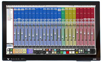 Slate Media Technology Raven MTi 2 B-Stock