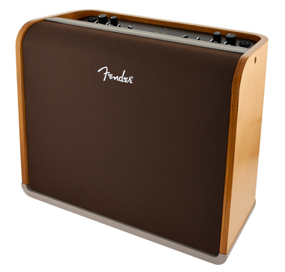 Fender Acoustic Pro B-Stock