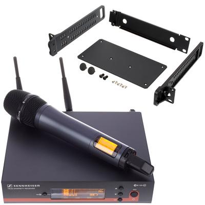 Sennheiser EW 135 G3 / E-Band SGA3 Bundle