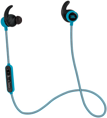 JBL by Harman Reflect Mini BT Teal B-Stock