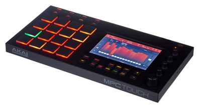 Akai MPC Touch B-Stock