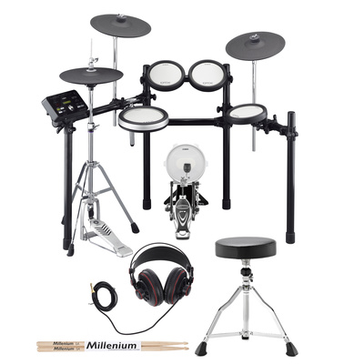 Yamaha DTX582K E-Drum Set Bundle