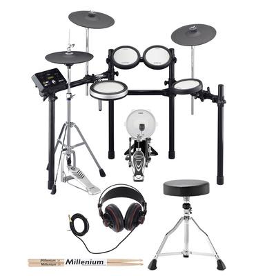 Yamaha DTX582K E-Drum Set Bundle