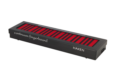 Haken Audio Continuum Half Size B-Stock