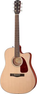 Fender CD-140SCE NAS V2