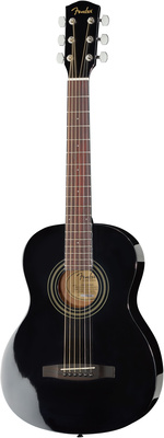 Fender MA-1 FSR 3/4 Gloss Bla B-Stock