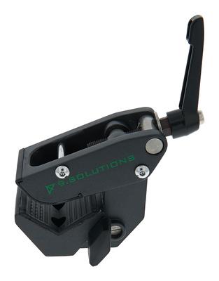 9.solutions Barracuda clamp
