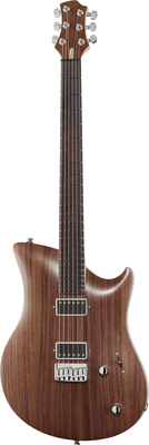 Relish Guitars Walnut Jane Toggle