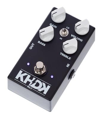 KHDK No.1 Overdrive B-Stock