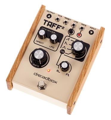 Dreadbox Taff2 B-Stock