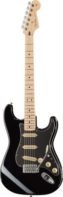 Fender FSR STD STRAT MN BLK