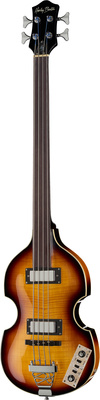 Harley Benton Beatbass FL VS Vintage Series
