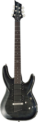 Diamond Guitars Barchetta STF TBK