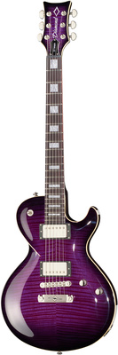 Diamond Guitars Bolero ST Plus MV